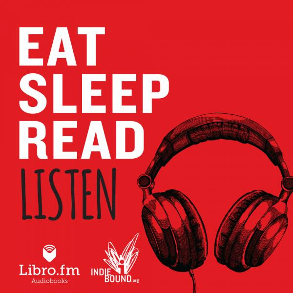 Eat Sleep Read Listen