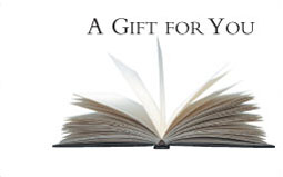 Open Book Gift Card