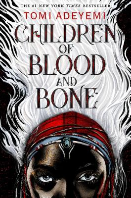 Tomi Adeyemi, Children of Blood and Bone