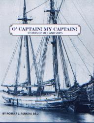 O' Captain My Captain